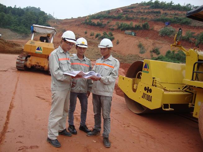 Quốc lộ 37 - Đoạn cải dịch qua mỏ Núi Pháo